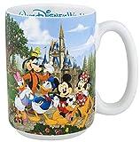 Walt Disney World Mug - DAD