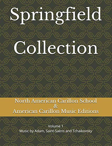 Springfield Collection: Volume 1