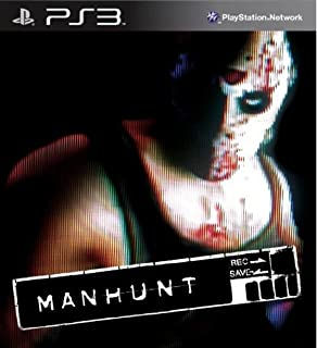 Manhunt - PS3 [Digital Code] (B00GGUEYF0) | Amazon price tracker / tracking, Amazon price history charts, Amazon price watches, Amazon price drop alerts