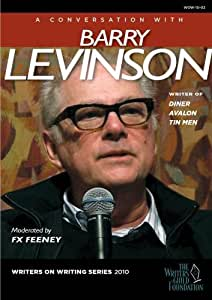 Writers on Writing - Barry Levinson