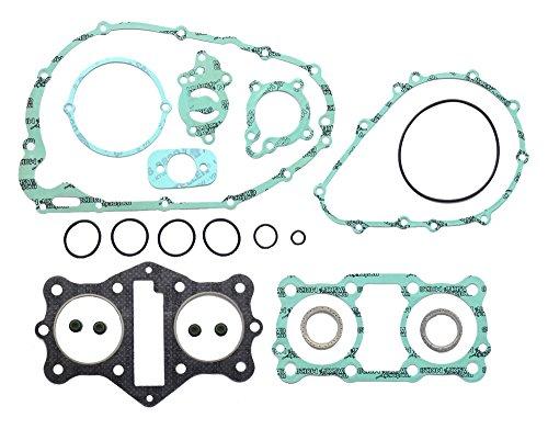 Athena P400250850440 Complete Engine Gasket - Gasket Kawasaki Complete