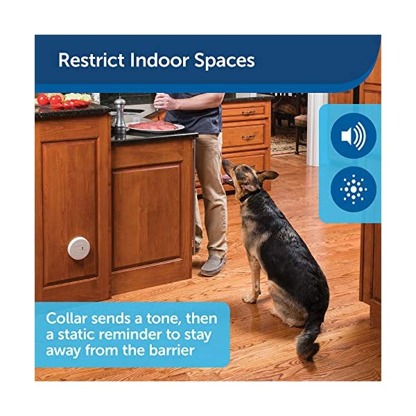 PetSafe-Pawz-Away-Pet-Barriers-with-Adjustable-Range-Pet-Proofing-for-Cats-and-Dogs-Static-Stimulation--Wireless-Pet-Gate-Keeps-Areas-Off-Limits-Battery-Operated