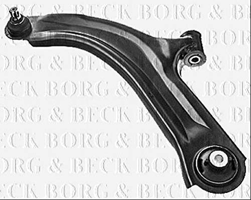 Borg & Beck BCA6969 Suspension Arm Front LH: