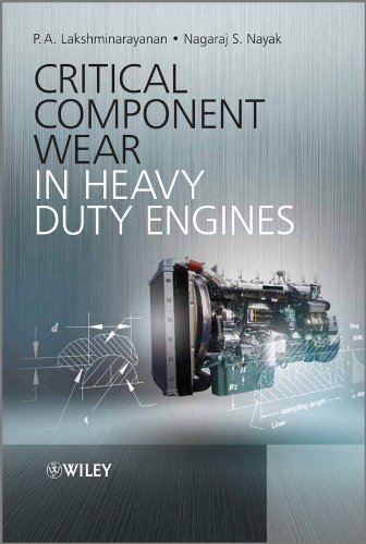 Heavy Duty Diesel Engines - Critical Component Wear in Heavy Duty Engines