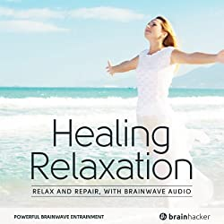 Healing Relaxation Session