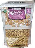 Member's Mark Organic Pine Nuts, 16 Ounce