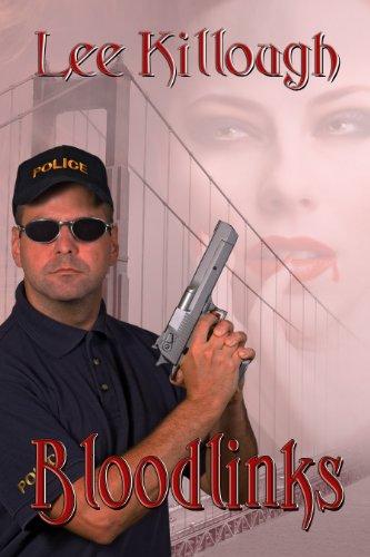 Blood Links (The Garreth Mikaelian Detective Series Book 3)