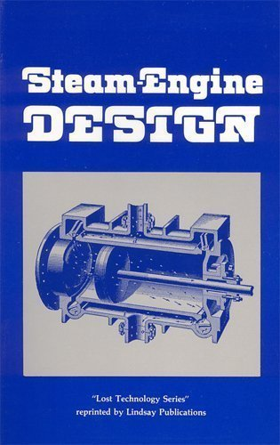 Steam Engine Design