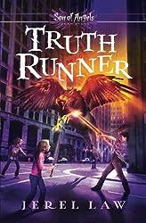 Truth Runner (Son of Angels, Jonah Stone)