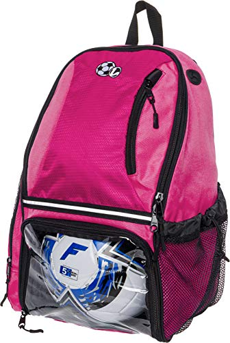 Most Popular Soccer Equipment Bags