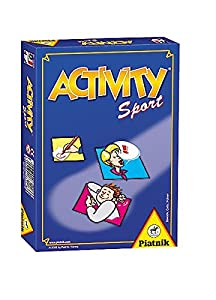 Piatnik 6052 - Activity Sport