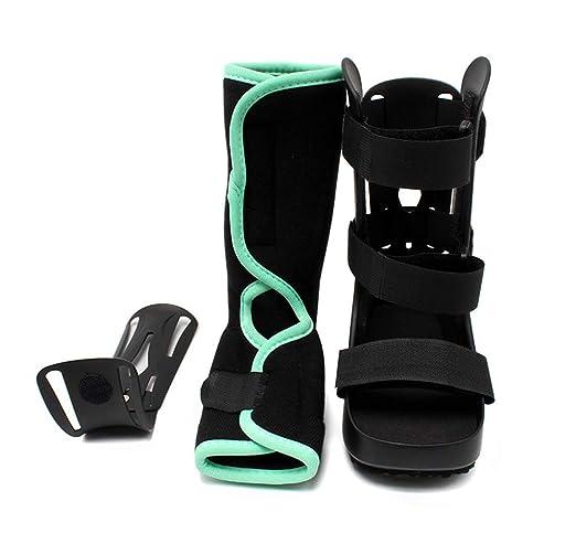 Bota de andador de fractura corta para niños Fácil de usar ...