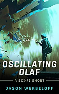 Oscillating Olaf by Jason Werbeloff ebook deal