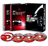 Initial D - Full Throttle Collection First Stage Vol.1 (3DVDS+CD) [Japan DVD] AVBA-62028