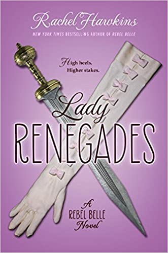 Image result for lady renegades amazon
