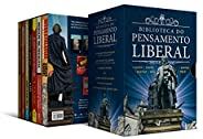 Box Biblioteca do Pensamento Liberal