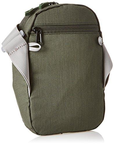 Vaude bolsa Peto Verde 0 Talla:22 x 15 x 6.50 cm, 2 Liter Verde - 0