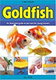 I Am Your Goldfish, Gill Page, 0769633889