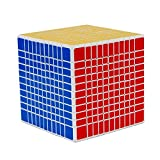 Dreampark 11x11 Speed Cube Puzzles for Adults White