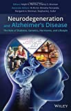 img - for Neurodegeneration and Alzheimer's Disease: The Role of Diabetes, Genetics, Hormones, and Lifestyle book / textbook / text book