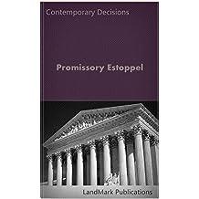 Promissory Estoppel (Litigator Series)