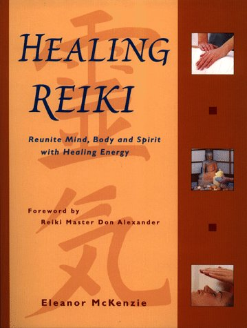Download Healing Reiki pdf