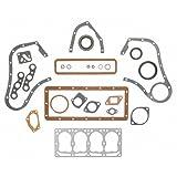 Overhaul Gasket Set International Cub Lo-Boy Cub C60 Cub 154 Cub 185 355733R96
