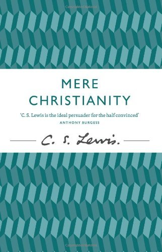mere christianity by cs lewis - 5