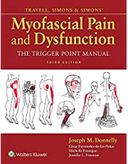 Travell, Simons and Simons' Myofascial Pain and Dysfunction: The Trigger Point Manual