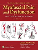 img - for Travell, Simons & Simons' Myofascial Pain and Dysfunction: The Trigger Point Manual book / textbook / text book