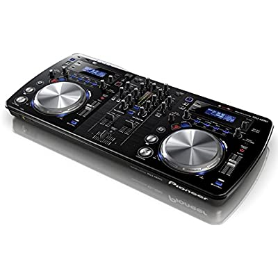 pioneer-xdjaero-dj-controller