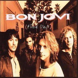 album bon jovi these days