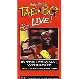 Tae Bo Live