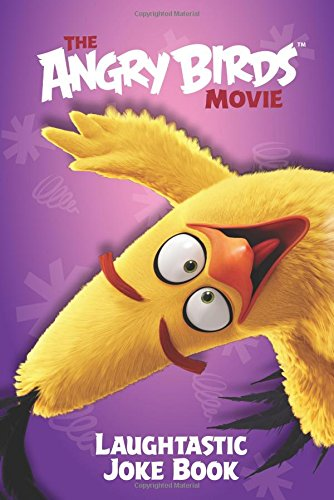 Angry Birds Movie Laughtastic Joke product image