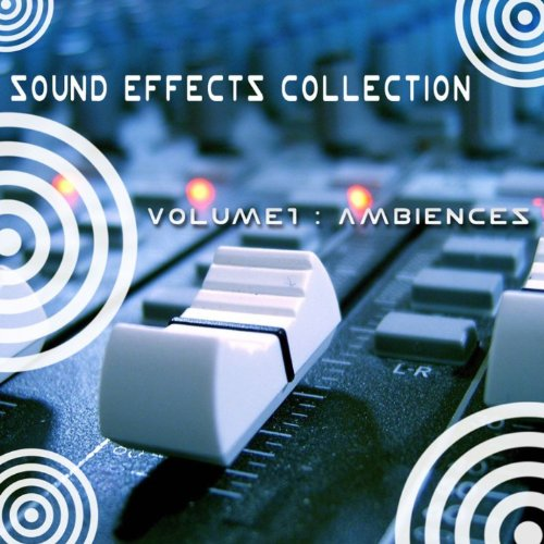 Sound Effects Collection 1 - A...