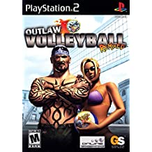 Outlaw Volleyball: Remixed - PlayStation 2