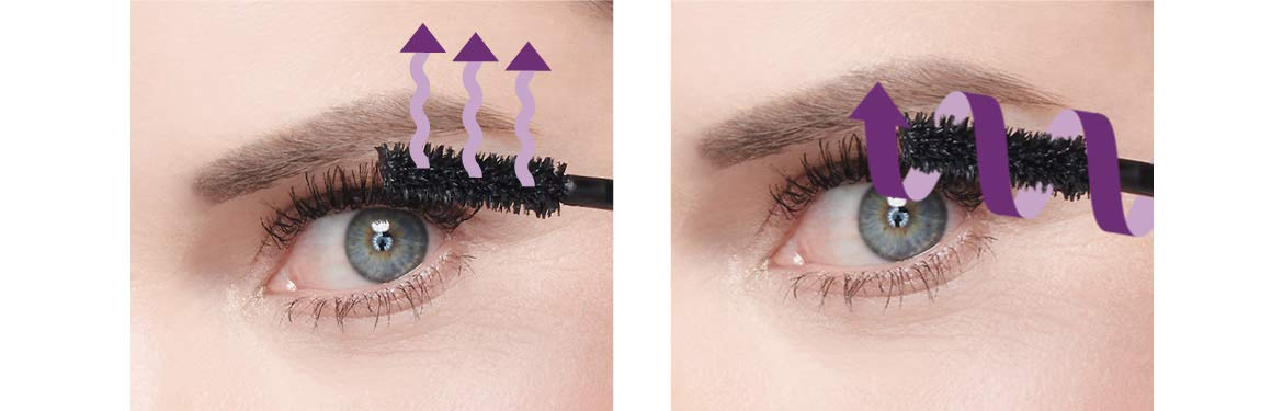 2019 Younique 4 D One Step Fiber Black Mascara Just Released by YOUNIQUE