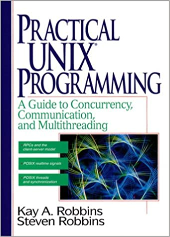 advanced programming in the unix environment 3rd edition pdf