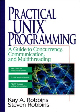 Practical UNIX Programming