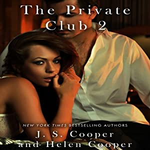The Private Club 2 Hörbuch