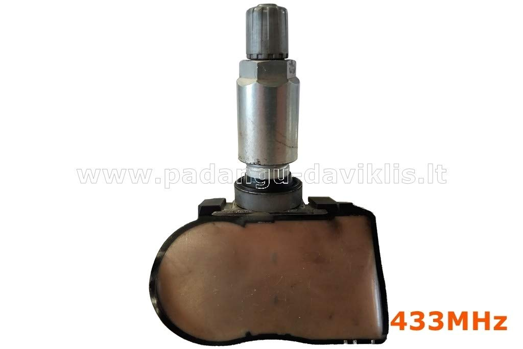 VDO Capteur de roue syst/ème de contr/ôle pression des pneus A2/C9743250080