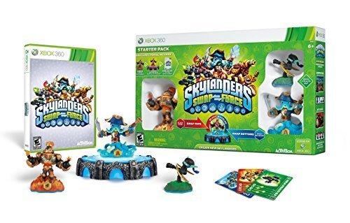 Activision Skylanders Swap Force Starter Pack (Xbox 360)(Certified Refurbished)