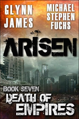 Series 7 Swivel - ARISEN, Book Seven - Death of Empires