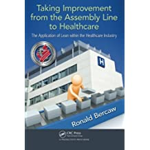 Taking Improvement from the Assembly Line to Healthcare: The Application of Lean within the Healthcare Industry