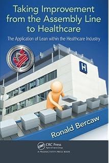 lean sigmarebuilding capability in healthcare