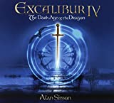 The Dark Age Of The Dragon /  Excalibur