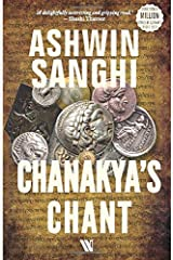 Chanakya's Chant Paperback