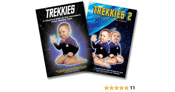 Trekkies 2 [USA] [DVD]: Amazon.es