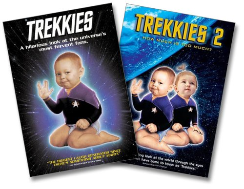 Image result for trekkies 1 and 2