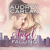 Angel Falling: Falling, Book 1 | Audrey Carlan